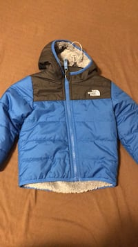Northface Coat Providence, 02909