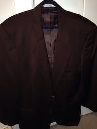 Hugo Boss suit jacket Langford, V9B 0K4