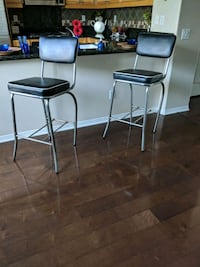 Stools, high bar chairs (two) Irvine, 92602