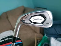 Left handed titleist ap3 golf clubs irons Newport News, 23607