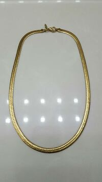14k gold plated chain  Bowie, 20720