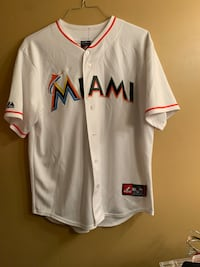 Men's Marlins Jersey Davie, 33324