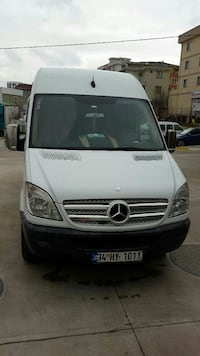 Mercedes - siprinter  - 2012 İstanbul, 34953