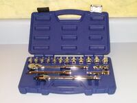 BRAND NEW NEVER USED CARLYLE BY NAPA PROFESSIONAL SOCKET SET Voorhees Township, NJ 08043, USA