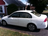 2004 Honda Civic Willingboro