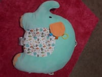 Brand new.never used.elephant lounge on me for infants London, N5X 4C5