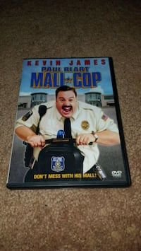 Paul Blart Mall Cop Frederick, 21703