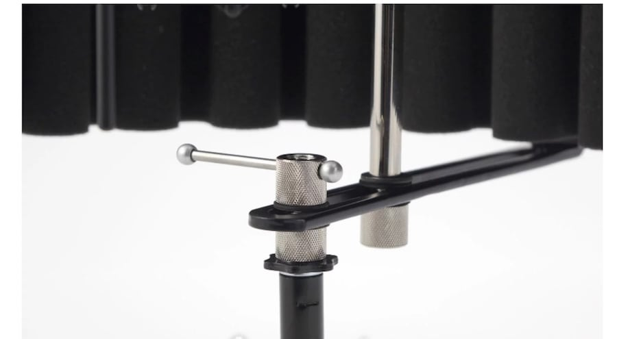 Reflexion Filter X Portable Vocal Booth & On-Stage Tripod Microphone Boom Stand 1aad614c-786b-41f0-ad80-c5ba50e5fba0