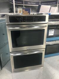 Double Wall Oven Dearborn, 48126
