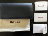 100% Authentic Bally wallet Burwood, 2134