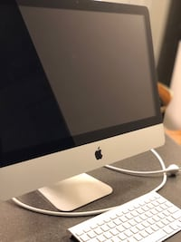 "iMac 21"" in PERFECT CONDITION Fairfax"
