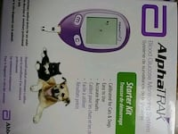 Blood sugar monitoring for dogs/cats Winter Haven, 33884