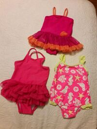 Bathing Suits - Toddler Size 18mths Rockville, 20850