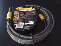 30 foot kryptonite cable brand new  Lutherville Timonium, 21030