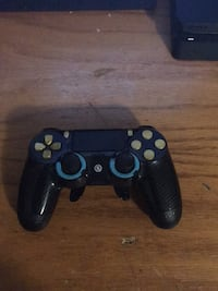 Ps4 scuff controller  Langley, V2Z 2J8