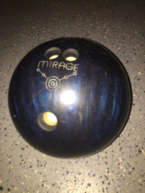 10 pound bowling ball