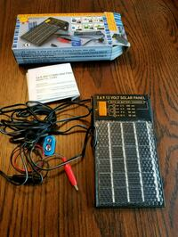 Solar Power Kits Burke, 22015