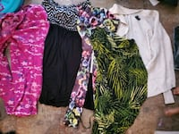 Variety Womans Clothing