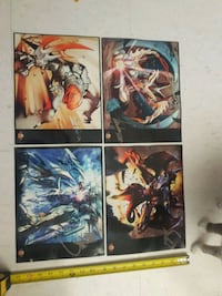 Duel Masters Info Cards Toronto, M1M 1T7