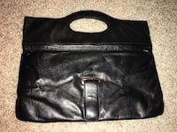 Real Leather Clutch -Rudsak Collection Vaughan, L4H