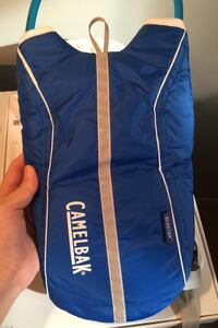 Camel water pack