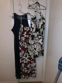 Assorted Women's Clothing 16/18