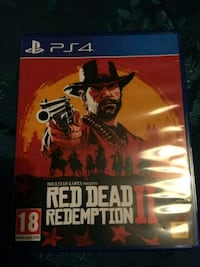 Red Dead Redemption PS4 Toronto, M1K 2S2
