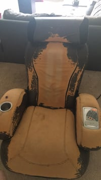 Massage chair cheap for Father's Day Woodbridge, 22192