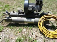 Electric Air Compressor Sarasota, 34232