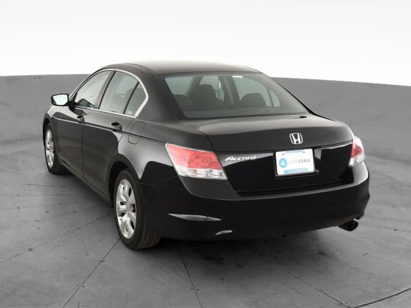2010 Honda Accord sedan EX Sedan 4D Black  41d242b8-3b26-4873-b132-e55e70731f4b