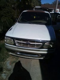 1998 Ford Explorer Oklahoma City