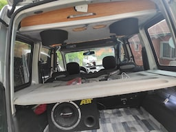 2004 Renault Kangoo AUTHENTIQUE 1.5 DCI 032f6c93-b85e-436a-aaae-436bcf546af5