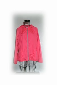 Danskin Now Pink Windbreaker Las Vegas