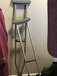 Hospital Crutches NEW for sale St Albert, T8N 1H9