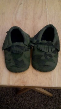 Baby shoes size 3/4 Las Vegas, 89122
