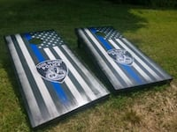 Custom cornhole boards  Dover, 19904