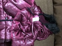 Brand new jacket for sale size 14 years from children place  Markham, L3S 3Y9