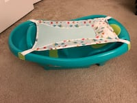 Comfy Clean Deluxe- Newborn to Toddler Tub Arlington, 22206