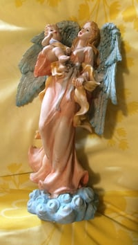 Figurine Angel with child good mothers day gift Indianapolis, 46227
