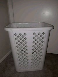 white and gray plastic container Houston, 77080