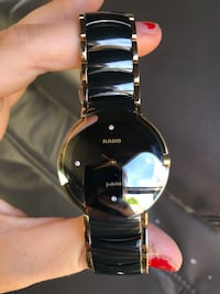 Rado men's watch Lake Oswego, 97035