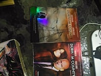 two The Walking Dead DVD cases Laval, H7V 3A3