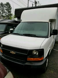 Chevrolet - Express - 2012 Rockville