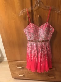 Original Sherry Hill dress $225 or best offer worn once TORONTO
