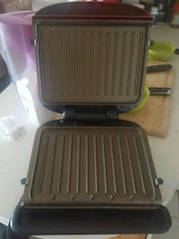 George Foreman grill Chicago, 60607