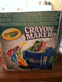 Crayola crayon maker Cambridge, N3C 1N7