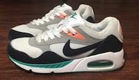 NIKE AIR MAX SUNRISE WOMENS  6.5