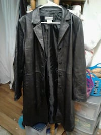 Womens leather jacket by Laura Leigh ltd. Collection Las Vegas, 89121