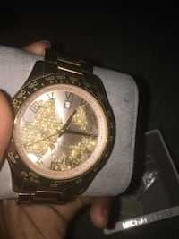 Michael kors watch Detroit, 48221