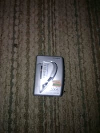 Sony Walkman Rock Hill